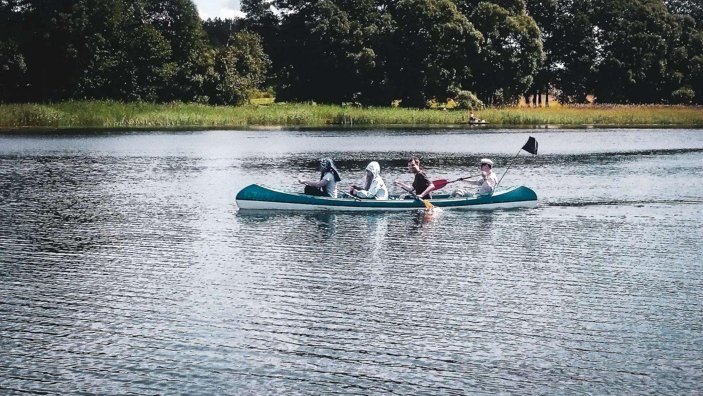 baidariuuostas.lt - Canoeing in Lithuania